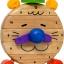 นาฬิกาหรรษา ของเล่นเสริมสร้างการเล่นรู้ ของเล่นฝึกสมอง เกมส์ไม้ thumbnail 4