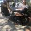 Rental Yamaha Fino 125cc Auto thumbnail 3