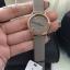 นาฬิกาข้อมือ Marc By Marc Jacobs รุ่น JACOBS Baker Mini Rose Gold/Grey Leather Strap Watch MBM1318 thumbnail 2