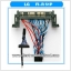 LVDS CABLE FI-R51P 51 Pin 2ch 8 bit thumbnail 2