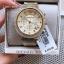 นาฬิกาข้อมือ MICHAEL KORS รุ่น Parker Chronograph Champagne Dial Ladies Watch - MK5354 thumbnail 1