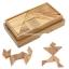เกมส์แทนแกรมสี่เหลี่ยมผืนผ้า ของเล่นไม้เสริมพัฒนาการ ของเล่นไม้ thumbnail 2