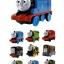 รถไฟของเล่น ของเล่นเสริมสร้างพัฒนาการ ของเล่นเพื่อความสนุกสนาน thumbnail 1