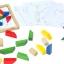 กระดานความคิดสร้างสรรค์ ของเล่นเสริมสร้างจิตนาการ ของเล่นฝึกทักษะ thumbnail 2