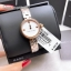 นาฬิกาข้อมือ MARC BY MARC JACOBS Courtney Silver Dial Ladies Rose Gold Watch MJ3458 thumbnail 2