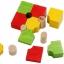 บล๊อคไม้หรรษา ของเล่นเพื่อการศึกษา ของเล่นพัฒนาสมอง จิิ๊กซอว์ไม้ thumbnail 3