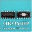 OB3362HP 4 Channels LED Driver thumbnail 2