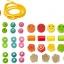 ลูกปัดแสนหรรษา ของเล่นเสริมความคิดสร้างสรรค์ ของเล่นพัฒนาสติปัญญา thumbnail 5