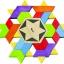บล๊อคสร้างสรรค์ ของเล่นพัฒนาสติปัญญาเด็ก ของเล่นฝึกสมอง ของเล่นไม้ thumbnail 2