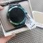 นาฬิกาข้อมือ MICHAEL KORS รุ่น Slim Runway Iridescent Black Stainless Steel Watch MK3603 thumbnail 1