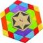 บล๊อคสร้างสรรค์ ของเล่นพัฒนาสติปัญญาเด็ก ของเล่นฝึกสมอง ของเล่นไม้ thumbnail 1