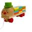 รถบรรทุกหรรษา 2 ของเล่นเสริมสร้างการเรียนรู้ ของเล่นฝึกสมอง thumbnail 1