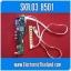SKR.03 8501 Universal LCD LED TV Board เมนูไทย มีรีโมท มีเฟิร์มแวร์รองรับแท่นเครื่องที่จำหน่ายในประเทศไทย thumbnail 9