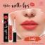 Nadeara Nice Matte Lip.💄👄 สี LADY thumbnail 1