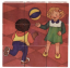 ลูกเต๋าหรรษา บล๊อคไม้ ของเล่นเสริมพัฒนาการเด็ก ของเล่นฝึกการสังเกต thumbnail 3