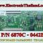 #T-CON BOARD PANASONIC TH-L32B6T TH-32D400T thumbnail 1