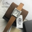 MICHAEL KORS SQUARE LEATHER STRAP WOMEN'S WATCH MK2612 thumbnail 1