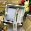 Michael Kors Gold Pave Brilliance Hinge Bangle Bracelet MKJ5503 thumbnail 1