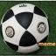 ลูกฟุตบอลหนังอัด H3 เบอร์ 5 (บอลขาวดำ) thumbnail 2