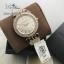 MICHAEL KORS Darci Crystal Pave Rose Gold-Tone Stainless Steel Ladies Watch MK3439 thumbnail 1