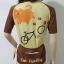 เสื้อปั่นจักรยาน Cat Cycling thumbnail 2