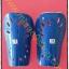 สนับแข้ง H3 ไซส์ S สีน้ำเงิน thumbnail 2