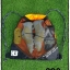 กระเป๋าใส่สตั๊ด (สีส้ม) thumbnail 2