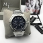 Guess Rigor Blue Dial Men's Stainless Steel Watch W0218G2 thumbnail 2