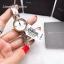 นาฬิกาข้อมือ MARC BY MARC JACOBS Courtney Silver Dial Ladies Rose Gold Watch MJ3458 thumbnail 1