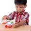ของเล่นเสริมสร้างจิตนาการ ตัวต่อไม้ กับของเล่นไม้ เครื่องบินเวหา thumbnail 4