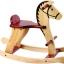 ม้าโยกแสนสนุก ของเล่นเสริมพัฒนาการ ของเล่นไม้ ของเล่นเด็กปฐมวัย thumbnail 1
