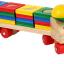 รถบรรทุกแสนสนุก ของเล่นเสริมสร้างจินตนาการ ของเล่นเสริมพัฒนาการ thumbnail 1