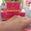 Pink UV Foundation SPF 60 (7 กรัม) thumbnail 3