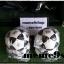 ลูกฟุตบอลหนังอัด H3 เบอร์ 5 (บอลขาวดำ) thumbnail 7