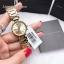 นาฬิกาข้อมือ MARC BY MARC JACOBS Peggy Gold-Tone Sunray Dial Ladies Watch MBM3405 thumbnail 1
