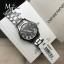Emporio Armani Ladies Chronograph Watch AR0674 thumbnail 1