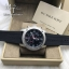 Burberry Endurance Chronograph Black Dial Rubber Strap Men's Watch BU7700 thumbnail 2