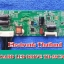 BOARD LED DRIVE PANASONIC TH-55C300T thumbnail 1