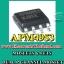 #MOSFETS & FETS » APM4953 DUAL P CHANNEL MOSFET thumbnail 1