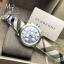 Burberry The City Chronograph White Dial Haymarket Check Unisex Watch BU9752 thumbnail 1
