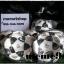 ลูกฟุตบอลหนังอัด H3 เบอร์ 5 (บอลขาวดำ) thumbnail 8