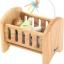 ของเล่นเสริมสร้างจิตนาการ ของเล่นไม้ กับแบบจำลอง ชุดห้องนอนเด็ก thumbnail 3