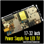 "Power Supply For LED TV 17-32"" OUT-PUT 12V5A P2 68V thumbnail 1"