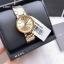นาฬิกาข้อมือ MARC BY MARC JACOBS Peggy Gold-Tone Sunray Dial Ladies Watch MBM3405 thumbnail 2