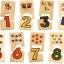 ถาดนับตัวเลข ของเล่นเสริมพัฒนาการ ช่วยฝึกความจำกับตัวเลขพื้นฐาน thumbnail 2
