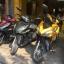 Rental Honda Click LED 125cc Auto thumbnail 5