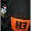 ปลอกแขนกัปตันทีม H3 (สีส้ม) thumbnail 1