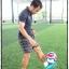 ลูกฟุตบอลบอลหนังเย็บ H3 Thailand (NO.4) เบอร์ 4 thumbnail 2