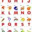 ของเล่นจิ๊กซอว์ไม้ เกมส์จับคู่คำศัพท์ ตัวอักษร A-Z ให้สัมพันธ์กัน thumbnail 4