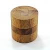 เต๋าเพชรกลม Diamond Cube Wooden Toy เกมส์ไม้ จิ๊กซอว์ไม้